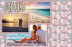 Программа Дизайн Календарей