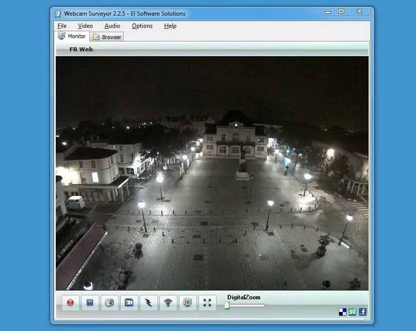 Программа для работы с вебкой фотограф обухов