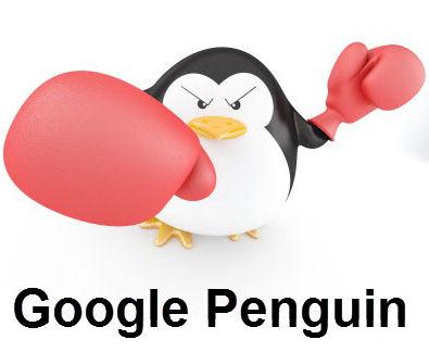 Гугл пингвин - как не попасть под фильтр
